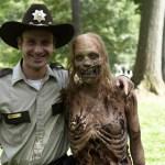 The Walking Dead Temporada 3 (Edición Coleccionista con Figura de Manos) [Blu-ray]