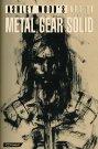 Ashley Wood's Art of Metal Gear Solid de Ashley Wood_bakoneth