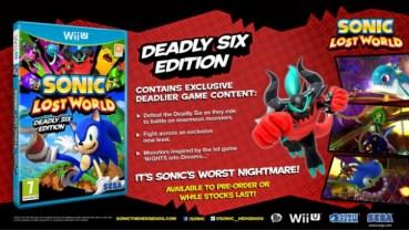 Sonic Lost World - Edición Limitada_bakoneth