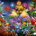 The Legend of Zelda – The Wind Waker HD