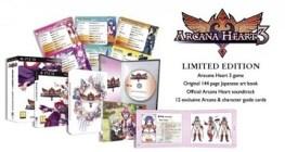 Arcana Heart 3 Edición Limitada