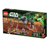 LEGO Star Wars - Homing Spider Droid