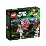 LEGO Star Wars Republic Troopers vs. Soldados Sith
