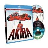 Akira (Combo BR+DVD)