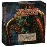 D&d Miniaturas Dragon Collector Set