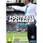 Football Manager 2014 Windows, Linux, Mac y PlayStation Vita
