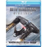 Into darkness - Star Trek (3D+2D) [Blu-ray]