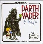 Star Wars. Darth Vader e hijo (Cómics Star Wars)
