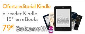 Promoción Kindle_bakoneth