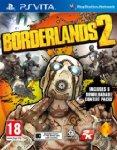 Borderlands 2 PlayStation Vita