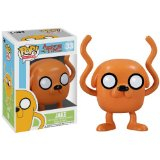 ADVENTURE TIME POP TELEVISION JAKE