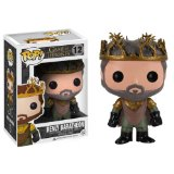 Game Of Thrones   Renly Baratheon Pop