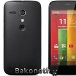 BRUTAL: Motorola Moto E – Smartphone libre Android