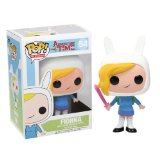 POP TELEVISION ADVENTURE TIME FIONNA