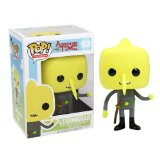 POP TELEVISION ADVENTURE TIME LEMONGRAB