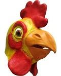 Rubber Chicken Mask