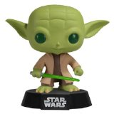 Yoda Bobble Pop