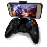 Gamepad Bluetooth JRH para Android