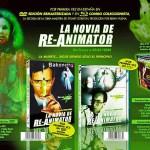 La Novia de Re-Animator – Edición Coleccionista