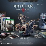 The Witcher 3: Wild Hunt – Collector's Edition