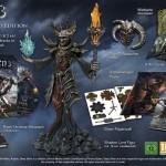Risen 3 Titan Lords – Special Edition (con figura)