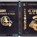 Nicky: La Aprendiz De Bruja y El Castillo En El Cielo Edición Deluxe