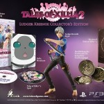 Tales Of Xillia 2: Ludger Kresnik – Collector Edition