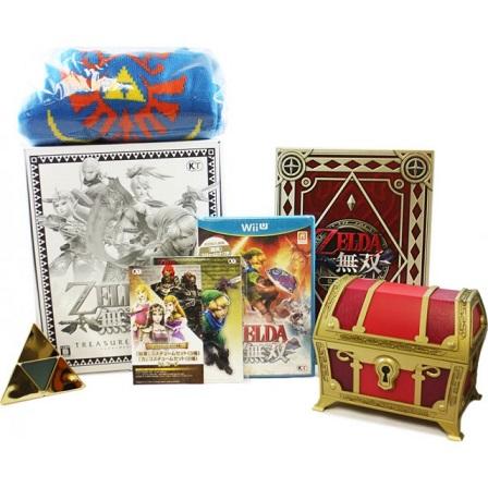 zelda-musou-treasure-box