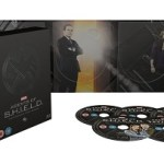 Marvel's Agents of SHIELD – Temporada 1 Blu-ray DVD
