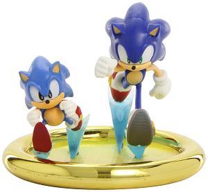 Sonic The Hedgehog Generation