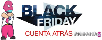 black friday bakoneth