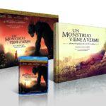 Un Monstruo Viene A Verme Edición Especial
