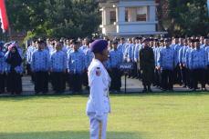 Komandan Upacara