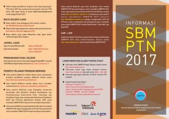 SBMPTN 2017 Universitas Negeri Malang (UM)