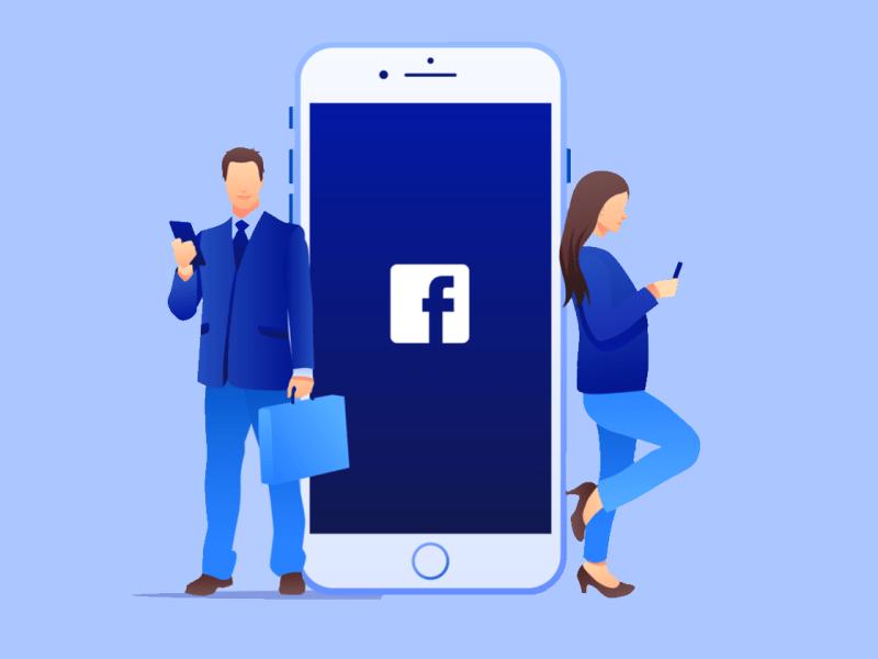 Facebook Ads dengan Konten Viral