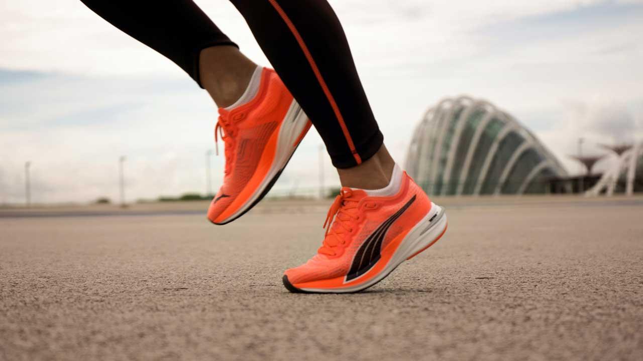 PUMA Deviate Nitro Challenge, Lari 600Km Tukar Sepatu Baru