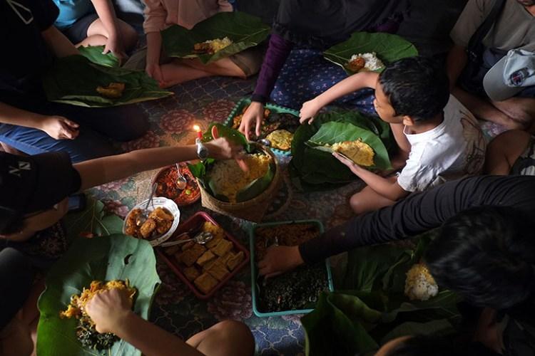 Catatan Residensi: Kunjungan Periode Pertama di Dusun Mendira, Desa Panglungan, Jombang, Jawa Timur