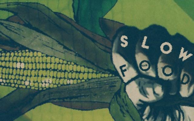 Pekan Membaca Bakudapan: Slow Food Activism between Politics and Economy