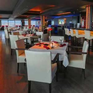 Eleven Restaurant & Lounge Baku, Azerbaijan
