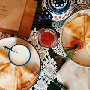 MariVanna Baku Restaurant