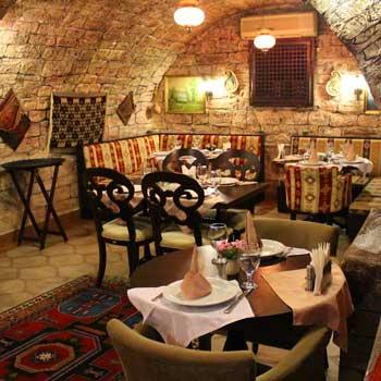Nargiz Restaurant Baku