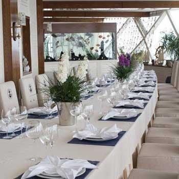 Mayak Restaurant Baku