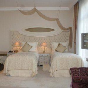 Excelsior Hotel & Spa Baku