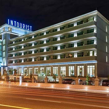 Intourist Hotel Baku, Autograph Collection