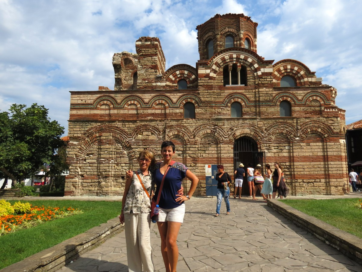 The Ancient City of Nessebar