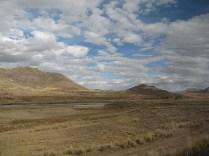 Peruvian Altiplano