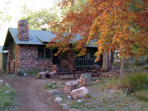 Phantom Ranch at Grand Canyon National Park - One of the Hardest Reservations to Get!