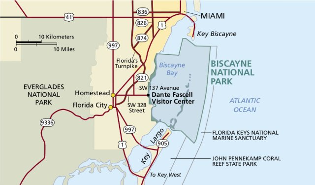 NPS_biscayne-regional-map
