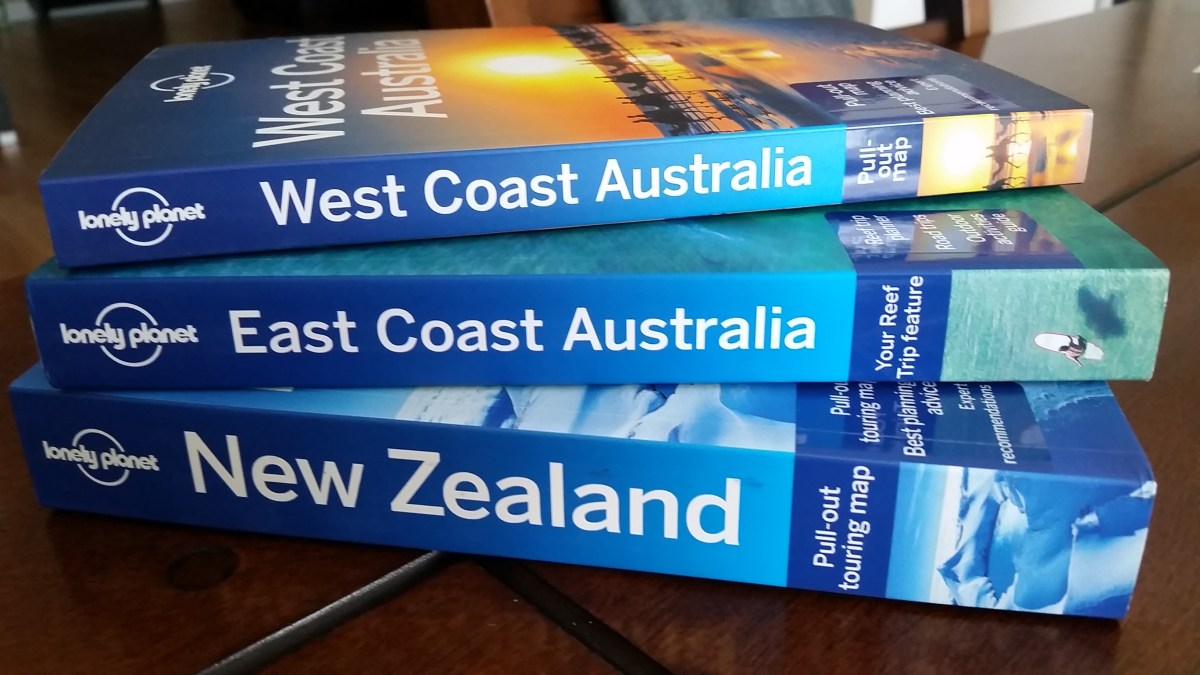 3 Reasons to Use Guidebooks in the Digital Age