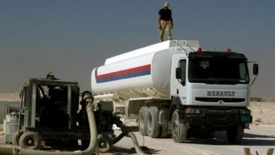 """صورة """"نقابة موزعي الغاز"""": إدخال كميات كبيرة من الغاز المصري والإسرائيلي هذا الأسبوع"""